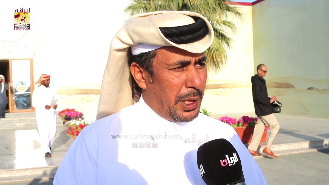 لقاء مع مسفر بن محمد المحميد الخنجر الفضي للقايا قعدان عمانيات مساء ٢١-١-٢٠٢٠