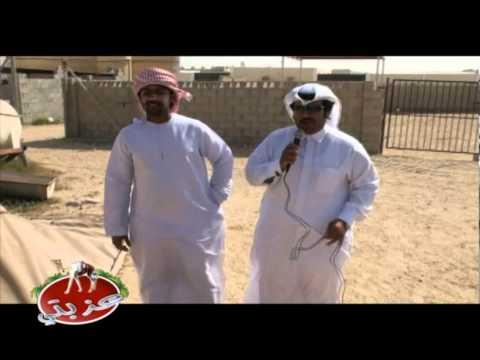 عزبة/ عبدالله بن طويرش الوهيبي