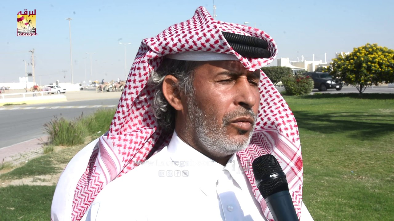 لقاء مع راشد بن علي بن انديله.. الشوط الرئيسي للزمول إنتاج صباح ٢٠-٢-٢٠٢٠