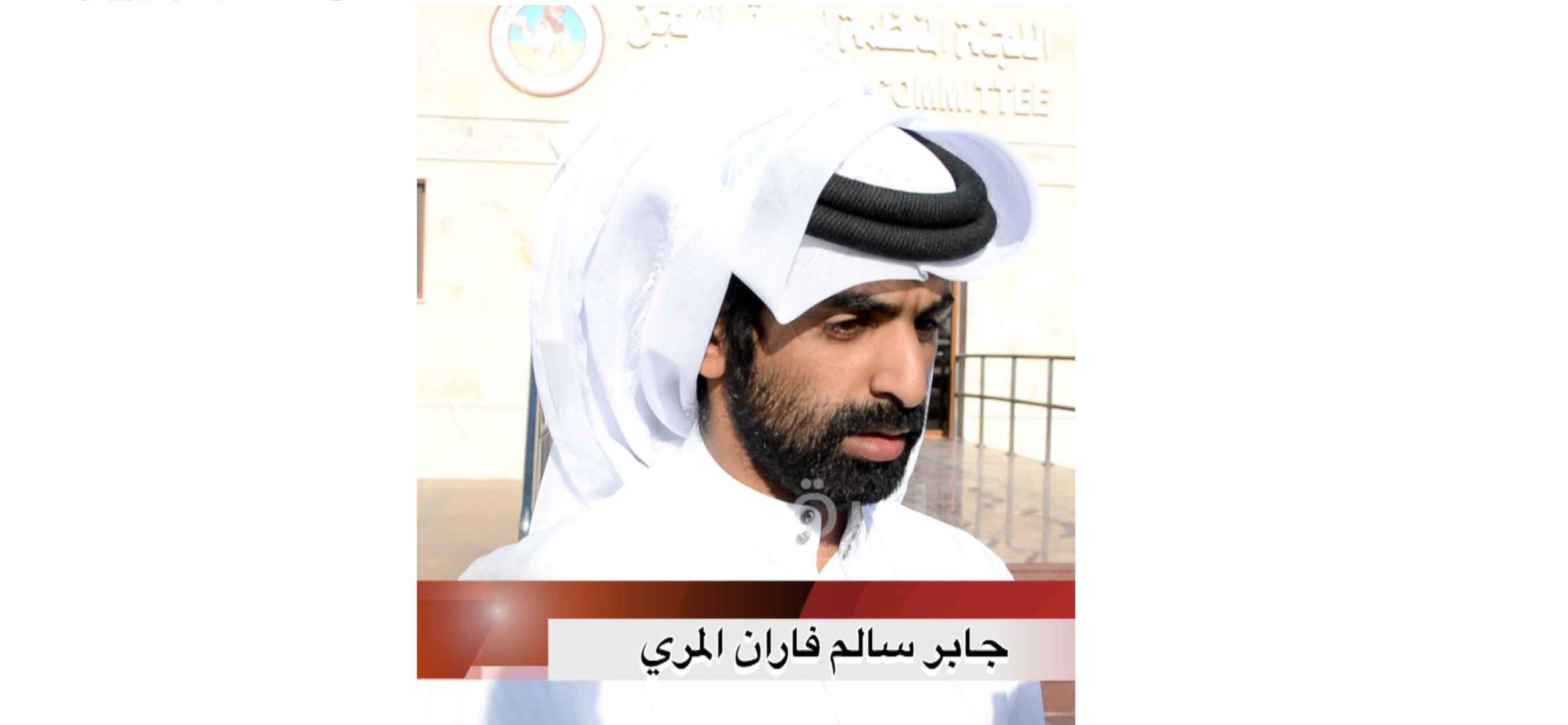 """الشبل جابر بن سالم: """"اشيقر"""" كتب شهادة ميلاده في مهرجان غالي على قلوبنا"""